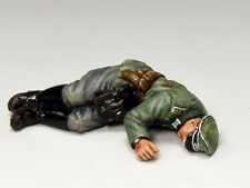 WH045 Lying Dead German Officer by King & Country