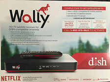 Dish Network WALLY High Definition Satellite Receiver