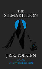 The Silmarillion by J. R. R. Tolkien (Paperback, 1992)