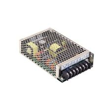 MSP-100-12 102W 12V Alimentatore Switching Mean Well - Power Supply