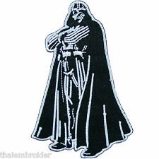 Star Wars Darth Vader Episode Movies Classic Cartoon Kids Iron On Patches #M031