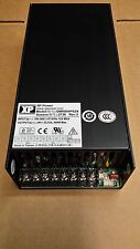 XP Power SMR800PS24 Power Supply Alimentatore AC/DC 800W 24V 33Amp No Meanwell