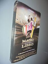 MAGIC LIBRO 2008/2009 Il libro ufficiale del Magic Campionato 2008/2009 NEW