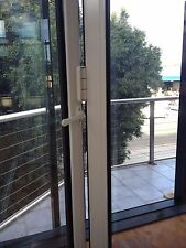 BIFOLD DOOR | ALUMINIUM DOUBLE GLAZED 2100H x 8500W