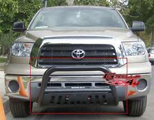 Fits 2008-2013 Toyota Sequoia/2007-2014 Tundra Black Bull Bar