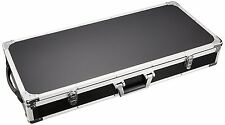 "Guitar Effect Pedal Board Case Storage Rack 29.5"" x 12.6"" Lightweight Solid EMS"