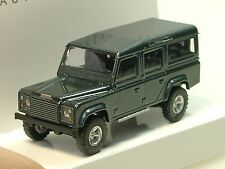 Busch Land Rover Defender, grau-metallic - 50350 - 1/87