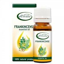 100% Natural Frankincense Essential oil Boswellia thurifera Pure Aromatherapy
