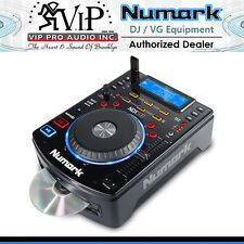 Numark NDX500 Tabletop USB/CD CDJ Media Player Software Controller Free Shipping