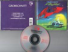 Grobschnitt CD ROCKPOMMEL'S LAND (c)  METRONOME