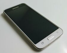 Samsung Galaxy J3 - 16GB - White (Unlocked)- EXCELLENT CONDITION!