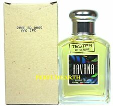 Havana By Aramis 3.3/3.4oz. Edt Spray Tester For Men New & Unbox/ In Tester Box