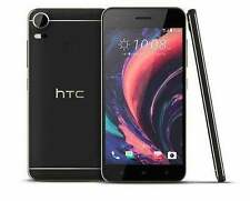 "New Imported HTC Desire 10 PRO Duos Dual 64GB 4GB 5.5"" 20MP 13MP Black"
