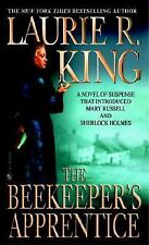 The Beekeeper's Apprentice King, Laurie R. Paperback