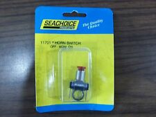 SEACHOICE HORN SWITCH  OFF-MOM ON  PART # 11701