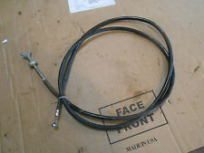 Kawasaki Brute Force 650 2005 KVF650 KVF 650 front rear brake cable