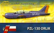 PZL 130 ORLIK /WITH PISTON ENGINE/(POLISH MARKINGS) 1/72 ARDPOL BRAND NEW