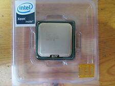 Intel Xeon L5410 quad-core (2.33GHz/12M/1333) with 3 LGA 771 to 775 adapters