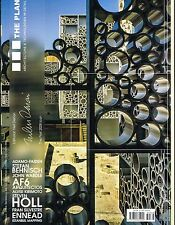 THE PLAN #68 Architecture & Technologies in Detail NEIL DENARI Steven Holl @NEW