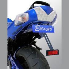 Passage de roue éclairage support Ermax KAWASAKI ZZR 1400 2012 12 brut à peindre