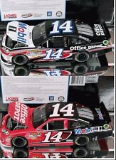 TONY STEWART 2012 OFFICE DEPOT & MOBIL ONE COMBINATION DEAL 1/24 ACTION GS