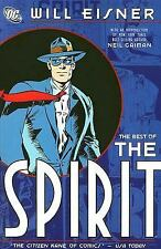 The Best of the Spirit by Will Eisner (2005, Paperback, Revised)