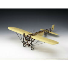 "Classic, Detailed Model Kit by Amati: ""Aereo Bleriot Airplane"""