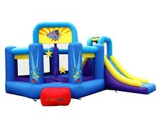Inflatable Bounce House Pop Star Bouncer