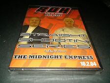 The Midnight Express ROH Straight Shootin with Eaton Lane Ring of Honor WCW WWE