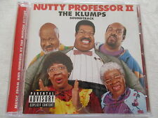 Nutty Professor II The Klumps - Soundtrack - CD