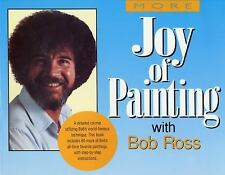 More of the Joy of Painting Ross, Robert H.