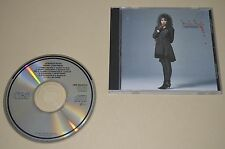 Jennifer Rush - Heart Over Mind / CBS Records 1987 / Made In Japan