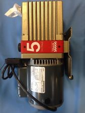 Edwards E2M8 Rotary Vane Vacuum Pump