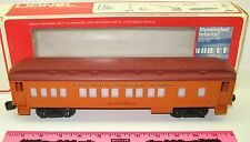 "Lionel 6-9511 The Milwaukee Road ""City of Minneapolis"" Passenger Car"
