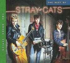 Best Of: Green Series by Stray Cats