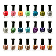 12 KLEANCOLOR NAIL POLISH LACQUER - PICK ANY 12 COLORS - 236 COLORS AVAILABLE!
