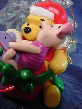 LOONEY TUNES MUSICAL TWEETY BIRD Santa hat  CHRISTMAS ORNAMENT by MIDWEST NEW w
