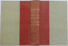 W. B. YEATS The Variorum Edition of the Poems SIGNED FIRST EDITION