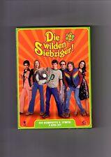 Die wilden Siebziger! - Staffel 2 (2007) DVD ##