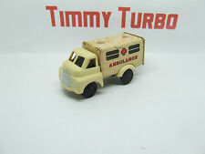 WELLS BRIMTOY POCKETOY BEDFORD AMBULANCE CREAM