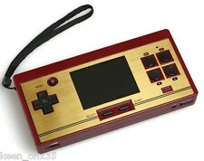 NES handheld portable compatible console with TV out