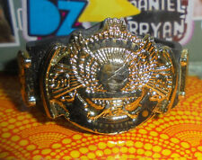 WWE Mattel WWF Winged Eagle Title Belt NXT Championship WCW ECW RARE TNA Champ