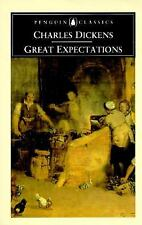 Great Expectations (English Library) Charles Dickens Paperback