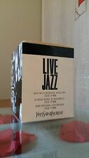 YSL YVES SAINT LAURENT LIVE JAZZ EDT 50 ml + AFTER SHAVE 50 ml+GEL 50 ml. SANOFI