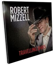 Robert Mizzell - Travelling Shoes (2016 Music CD Free UK P&P) John Deere Beer