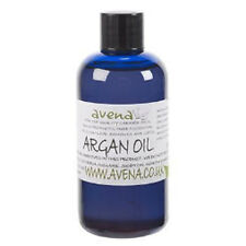 Organic Argan Oil (Argania Spinosa) Pure Cold Pressed - 100ml Bottle