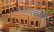 Spur H0 -- Bausatz Ringlokschuppen -- 3041 NEU