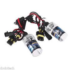 2pcs H7 35W Xenon HID Lampadina Ricambio Conversione Luce Kit Auto Lampada Testa