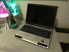 "Toshiba P105-S6064 17"" Core Duo T2400 Laptop FREESHIP Untested"