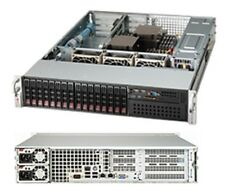 *NEW* SuperMicro CSE-219A-R920WB 2U SuperChassis **FULL MFR WARRANTY